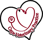 Cape Veterinary Practice Logo